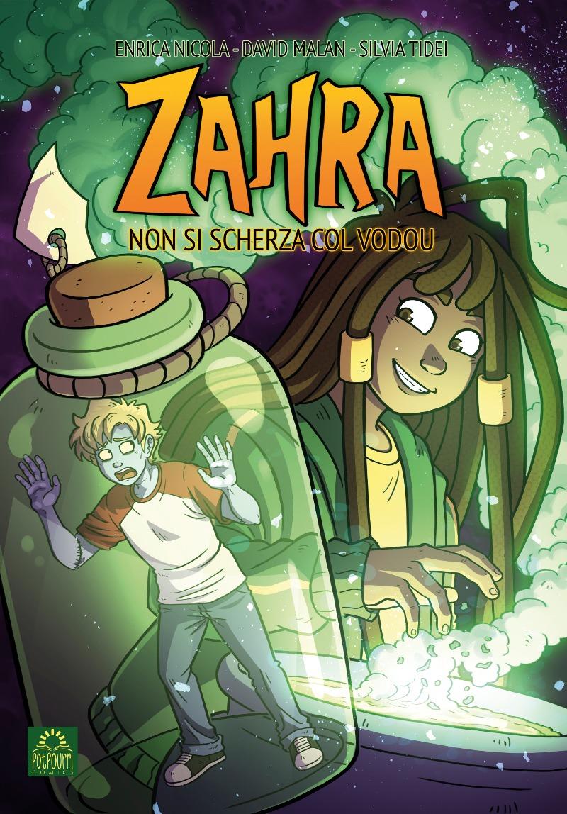 zahra-non-si-scherza-col-vodou